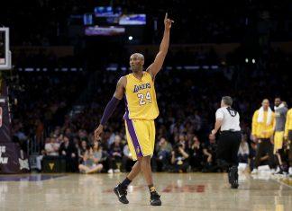 Legenda NBA Kobe Bryant dan Putrinya Tutup Usia dalam Kecelakaan Helikopter