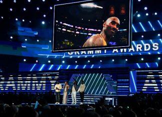 Alicia Keys Buka Acara Grammy Award dengan Ungkapan Duka pada Kobe Bryant
