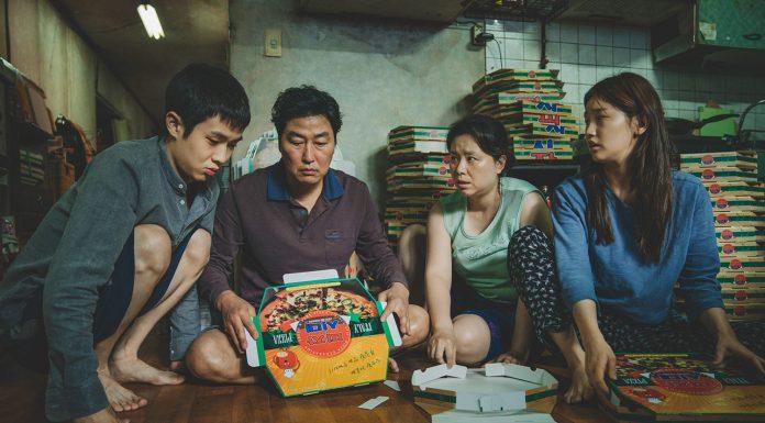 'Parasite' Menjadi Film Asing Pertama yang Bawa Pulang Best Ensemble di SAG Awards 2020