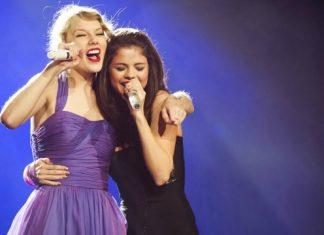 Bikin Terharu, Begini Cara Selena Gomez dan Taylor Swift Tunjukkan Keindahan Persahabatan Keduanya