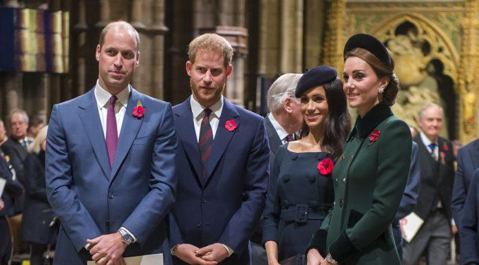 Prince Charles dan Prince William Disebut Marah Dengan Keputusan Harry dan Meghan Markle