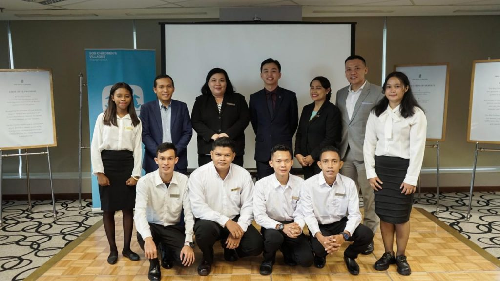 SOS Children's Villages Indonesia Siapkan Tenaga Kerja Produktif dalam Program Youth Internship 2020