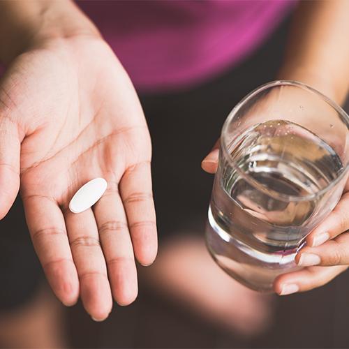 Nggak Harus Pakai Botox, Cukup Konsumsi Vitamin Ini Untuk Kulit Terlihat Muda