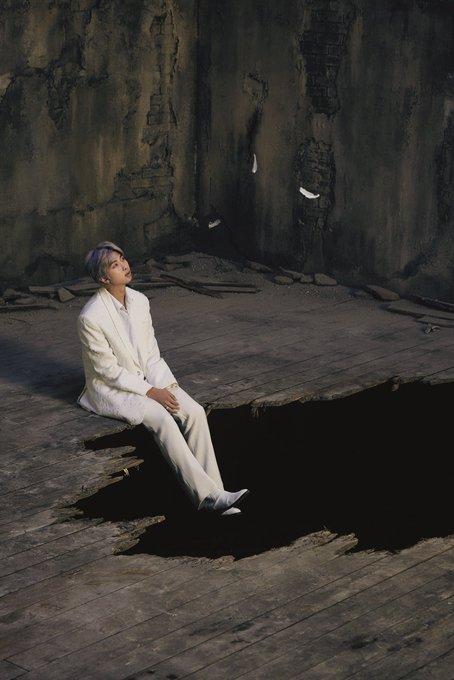 Akhirnya! BTS Rilis Daftar Lagu untuk Album 'Map of the Soul: 7'