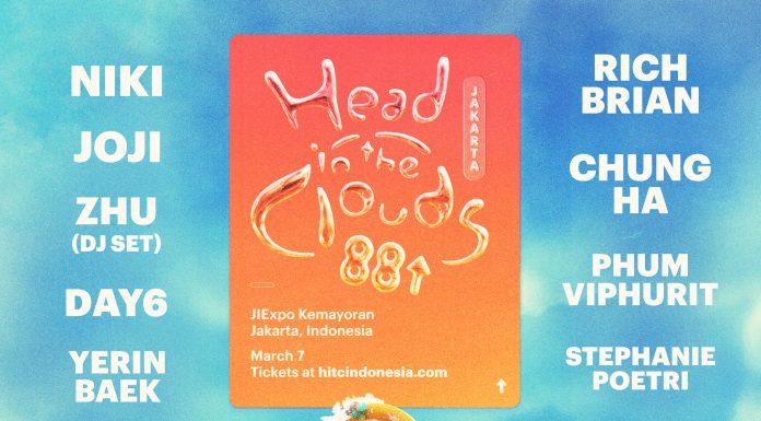 Ladies, Ini Dia Lineup Artis yang Akan Tampil di Head In The Clouds Jakarta!