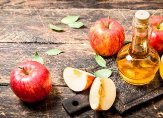 Hindari Kesalahan Ini Ketika Mengonsumsi Cuka Sari Apel