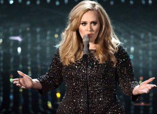 Adele Makin Bugar dan Langsing, Inilah Penampilan Terbarunya