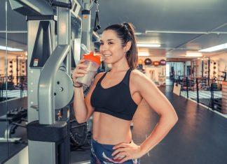 Benarkah Protein Shake Ampuh untuk Bentuk Otot dan Rampingkan Tubuh?