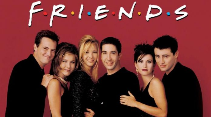 Finally! Setelah Lama Dinanti 'Friends Reunion Special' Akan Segera Tayang di HBO