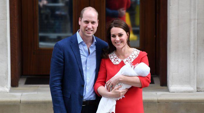Prince William Merasa tak berdaya Selama Masa Kehamilan Kate Middleton