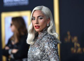 Kembali Tertangkap Kamera Berciuman Mesra, Lady Gaga Pacari CEO Michael Polansky?