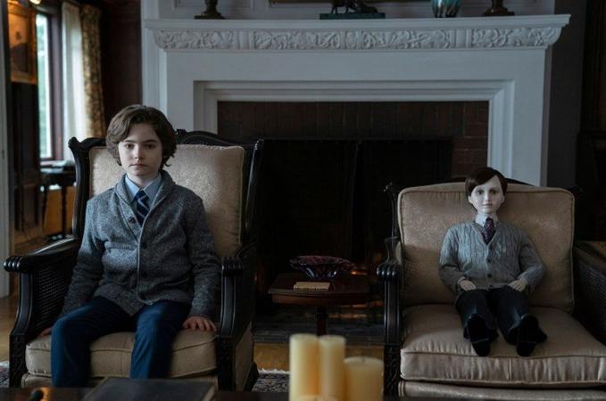 MeraMuda Review: 'Brahms: The Boy II'