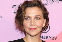 Maggie Gyllenhaal Mulai Debut Jadi Sutradara dengan Film 'The Lost Daughter'