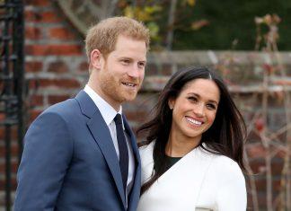 Meghan Markle dan Prince Harry Berencana Pindah Ke Los Angeles Musim Panas Depan