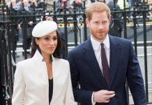 Buckingham Palace Bantah Meghan Markle dan Prince Harry Bekerja Sama Dengan Perusahaan Endorsement