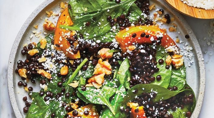 Pilihan Makanan untuk Kulit yang Lebih Bersih, Mengenyangkan Sekaligus Percantik Diri