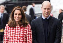 Prince William dan Kate Middleton Akan Cuti Sejenak Dari Kerajaan Inggris Demi Anak-anak