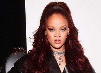 Siapkan Album Terbaru, Rihanna Akan Berkolaborasi dengan Pharell Wiliams