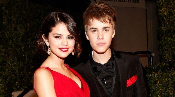 """Lagu """"Feel Me"""" Dari Selena Gomez Luapan Perasaan Akan Hubungan Justin Bieber-Hailey Baldwin"""