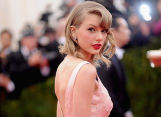 Taylor Swift dan Joe Alwyn Dirumorkan Bertunangan Usai 'Miss Americana' Tayang
