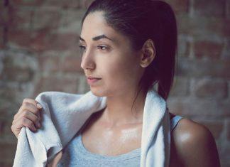 Tips Menjaga Wajah dari Jerawat saat Olahraga