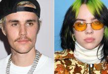"""Justin Bieber Menangis Saat Ungkap Keinginan Untuk """"Lindungi"""" Billie Eilish"""