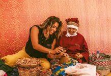 Agensi Ini Menawarkan Traveling Bertema Ritual Kecantikan Di Penjuru Dunia