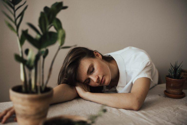Cara Mengurangi Anxiety dalam Semalam - Portal Wanita Muda