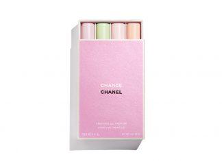 Parfum Chance dari Chanel Kini Dibuat Versi Crayonnya