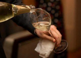 Cara Memilih Champagne Menurut Para Ahli
