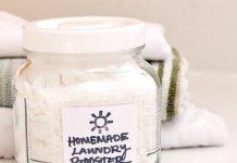 Cerahkan Pakaian dengan Homemade Laundry Booster Ini Yuk
