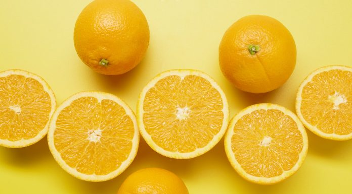 8 Cara Pintar Memanfaatkan Kulit Jeruk