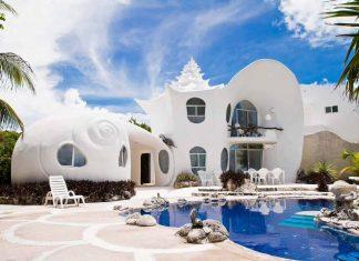 Ini Dia List Airbnb Terfavorit Satu Dekade Terakhir