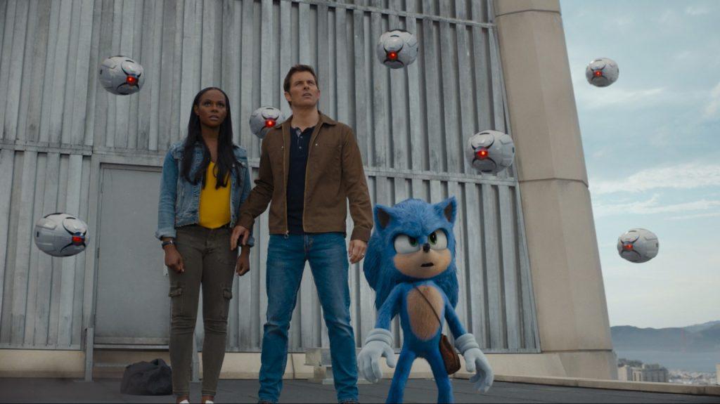 Review 'Sonic The Hedgehog': Hiburan untuk Semua Usia