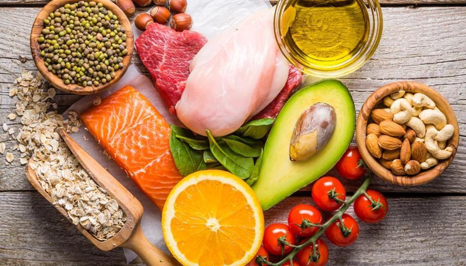 5 Makanan Terbaik Tingkatkan Kesehatan Kulit