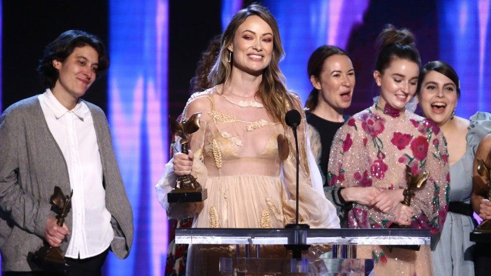 Daftar Lengkap Nominasi Beserta Pemenang Penghargaan Film Independent Spirit Tahun 2020