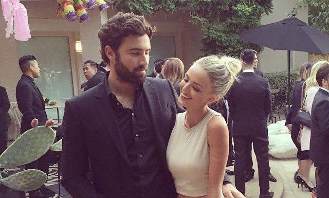 Brody Jenner dan Kaitlynn Carter Bersama-sama di Bali Setelah Bercerai Tahun Kemarin?
