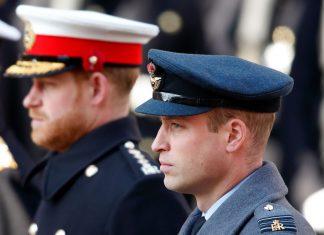 Prince William Belum Move On Dari Mundurnya Prince Harry, Lebih Bergantung Pada Carole Middleton