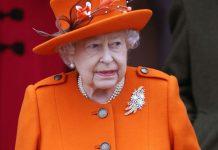 Merasa Sakit Hati, Queen Elizabeth Ingin Kemunduran Meghan-Harry Cepat Selesai