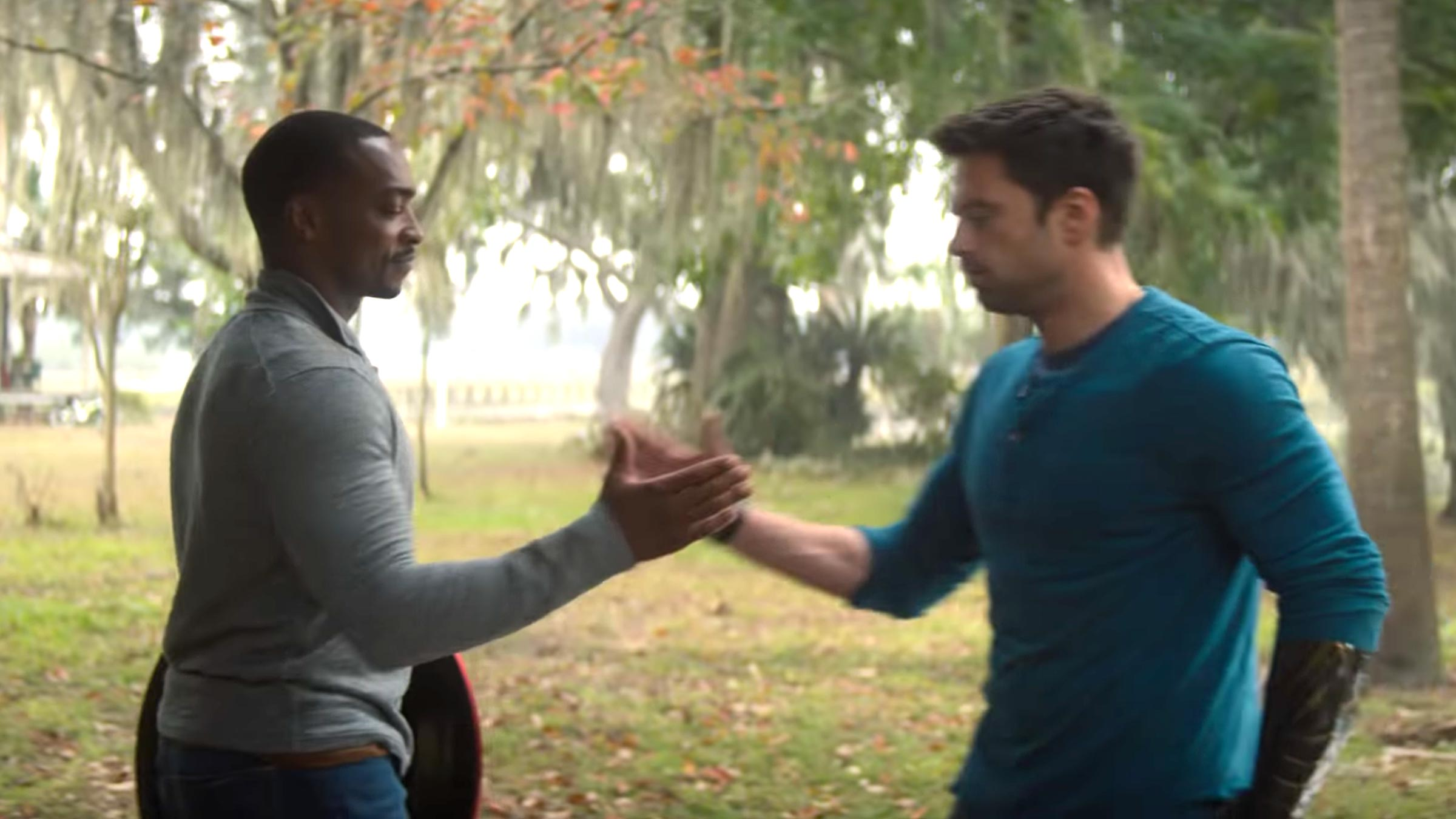 Disney+ Kejutkan Dengan Trailer Marvel Terbaru di Super Bowl Untuk Loki, Wanda, Vision, dan Falcon