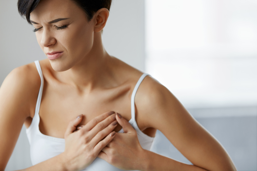 Payudara Terasa Sakit? Lakukan Gaya Hidup Menurut Ahli Berikut Ini