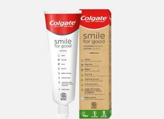 Albéa dan Colgate Merilis Tutup Pasta Gigi Pertama yang Bisa Didaur Ulang