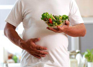 6 Hal Utama Penyebab Umum Perut Kembung