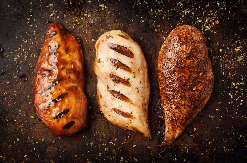 List Makanan dengan Kadar Protein Lebih Besar dari Telur