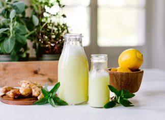 Ginger Shot, Minuman Sehat dengan Segudang Manfaat