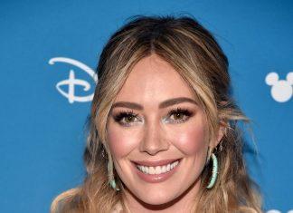 Hilary Duff Minta Disney Pindahkan 'Lizzie McGuire' Reboot ke Hulu Setelah Syuting Dibatalkan