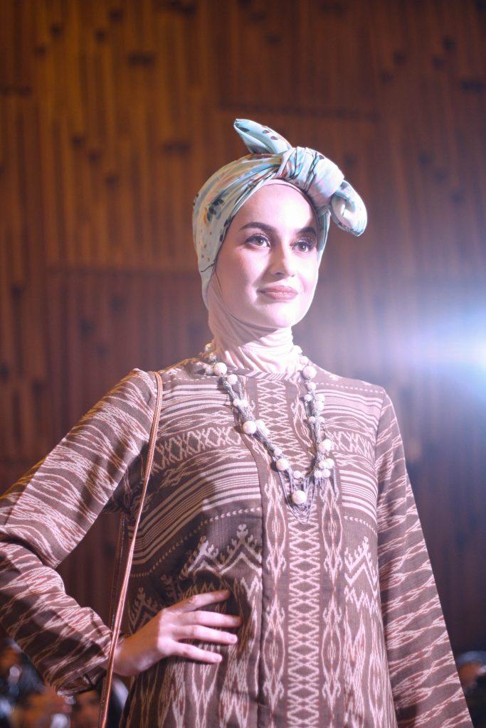 Inspirasi Pesona Nusantara dari Peluncuran Koleksi Perdana Aisaa