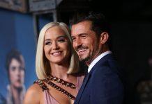 """Katy Perry Sebut Hubungannya Dengan Orlando Bloom """"Ada Banyak Gesekan"""""""