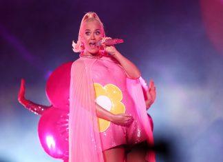 Setelah Umumkan Kehamilan, Katy Perry Ungkap Keinginan Miliki Anak Perempuan