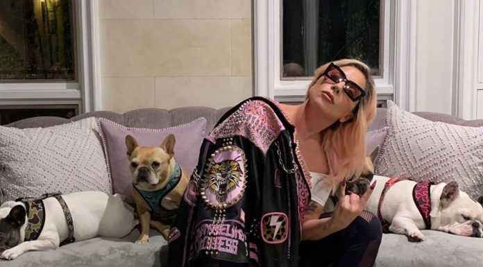 Lady Gaga Karantina Sendiri Di Tengah Wabah Virus Corona: 'Hal Terbaik Dilakukan'